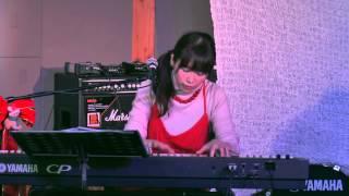 西田チハルのKopepe Live 2013/12/01におけるライブ映像です。 Kopepe L...
