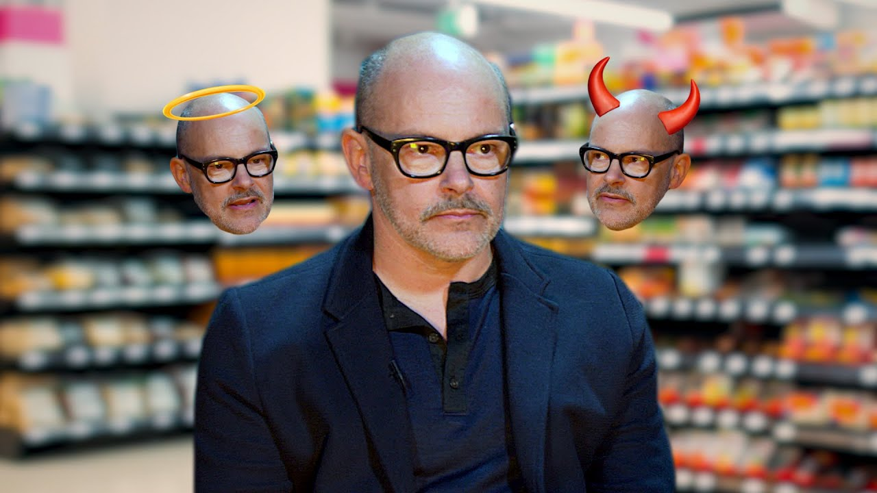 Camp Confessions with Rob Corddry