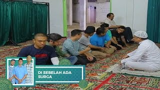 Video Highlight Di Sebelah Ada Surga - Episode 28 download MP3, 3GP, MP4, WEBM, AVI, FLV Juni 2018