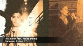 Tes La Rok feat. Rauha Mama - Learn Dub