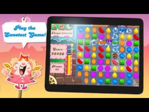 Candy Crush Saga Türkce