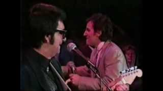 Roy Orbison & Bruce Springsteen - Oh, Pretty Woman (Live)