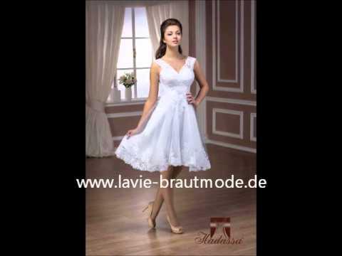 Lavie Brautmode Bochum - Brautmode 2015 - Hochzeitskleider und ...