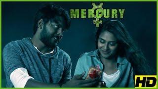 Latest Tamil Thriller Movie | Mercury Tamil Movie Scenes | Sananth Reddy proposes to Indhuja