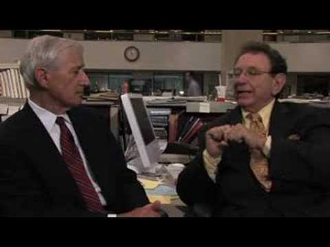 Two Guys in a Newsroom - July 3, 2008