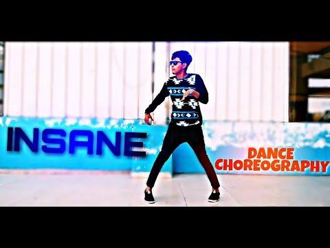 INSANE SONG | SHUKHE -JAANI | DANCE...