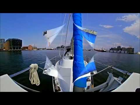 360 tour of Baltimore Inner Harbour