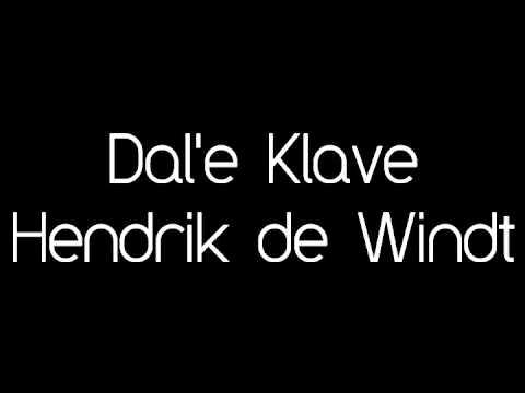 Download Dal'e Klave - Hendrik de Windt