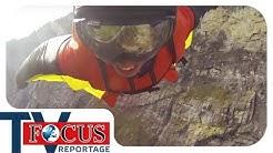 Base Jumping und seine Gefahren - Der Kick um jeden Preis | Focus TV Reportage