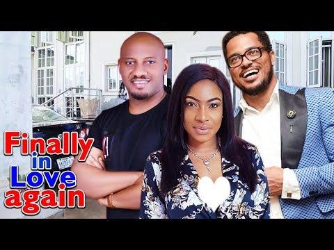 Download Finally In Love Again 1&2 - Van Vicker & Yul Latest Nigerian Nollywood Movie ll African Movie