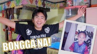 PASABOG NA HOUSE TOUR NI BNT GM!!! (PINAKA MAGANDANG BAHAY!?)