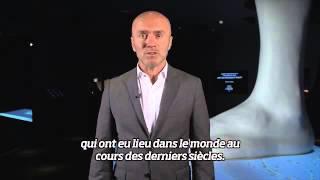 """Musée international de la Croix-Rouge et du Croissant-Rouge - """"L"""