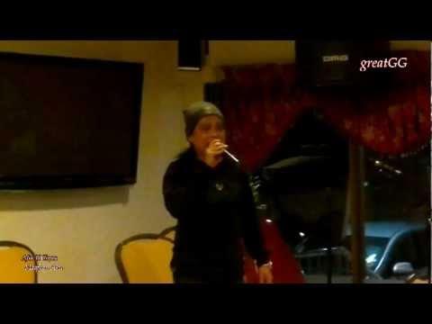 Maafkan Aku - Afee U-TOPIA (live2012)