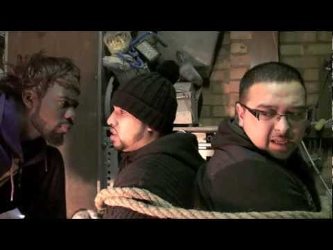 Diary Of A Badman 10 | Humza Productions