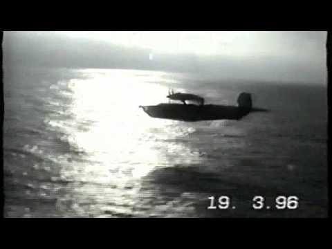 Бе-12 Североморск-1
