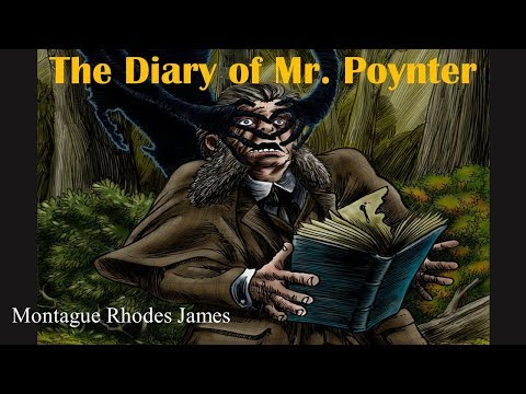 learn-english-through-story---the-diary-of-mr.-poynter-by-montague-rhodes-james