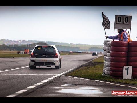 Видеодневник I этапа кольцевого чемпионата GT4