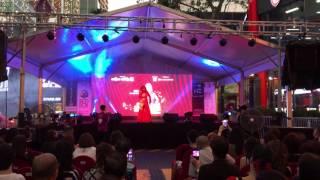 樂琦-「盛夏光年-陳冰」 RedBox Karaoke''就是愛唱'' 冠軍