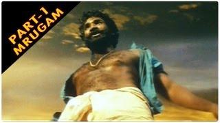 Mrugam Movie Part 1 : HD : Aadhi, Padmapriya, Kanja Karuppu