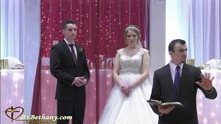 Свадьба Вячеслава и Маши Мошнигуца 3 Марта 2018 года