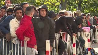 Two Years After Migrant Crisis, Refugees Struggle In Germany