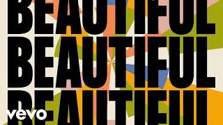 Tom Walker - Something Beautiful (Lyric ) ft. Masked Wolf