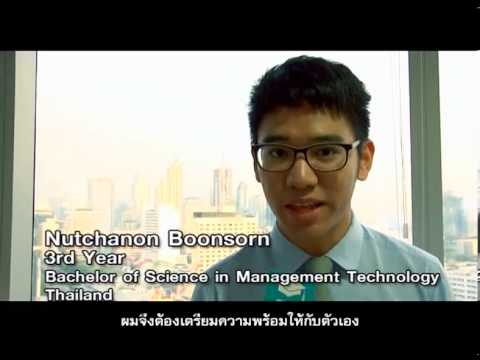 The 10th Thailand International Education Expo