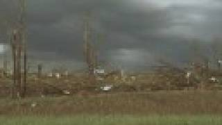 May 10th Newton County Tornado Heroes Video-Part 2