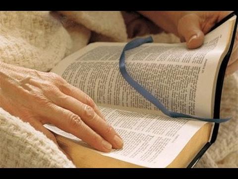 Стихи из библии против злых духов