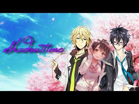 Anime Love Story 💞- Schattenzeit - YouTube