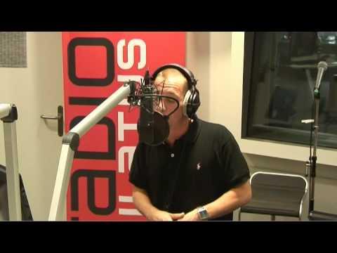Emm - Wiit wäg Live @ Radio Pilatus - Wall Street