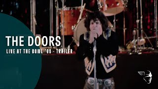 The Doors - Live At The Bowl '68 [Trailer]