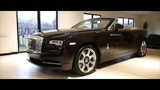 Rolls-Royce Edinburgh - Dawn