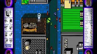 Retro City Rampage - Gameplay