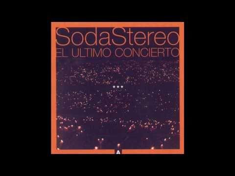 Soda Stereo - Hombre al Agua (En Vivo) - El Último Concierto A - 1997