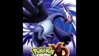Baixar Full Pokémon XD: Gale of Darkness OST