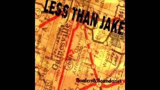 Watch Less Than Jake Suburban Myth video