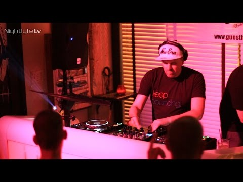 J Paul Getto Live @ Lust 4 Guesthouse   Winter Music Conference 2015