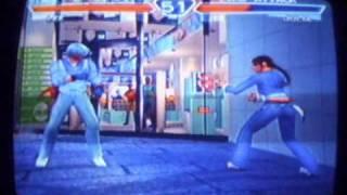 Tekken 4 Time Attack - Lee Chaolan thumbnail
