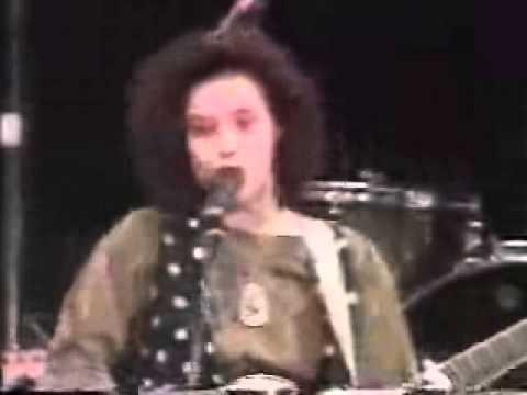 Sarah McLachlan - Vox 1989 mp3