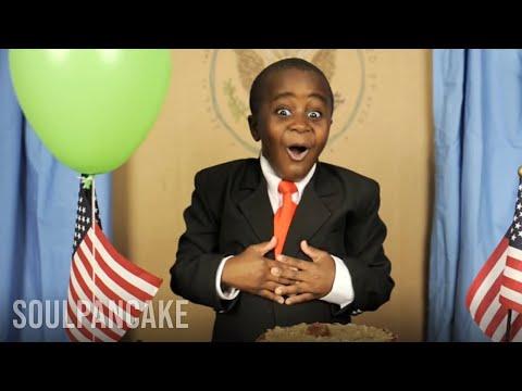Meet Kid President!