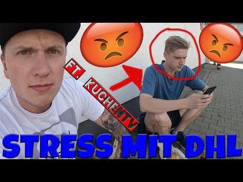 Die geliebte deutsche POST! ft KuchenTV ★ VLOG2
