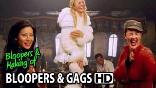 Charlie's Angels: Full Throttle (2003) Bloopers, Gag Reel & Outtakes