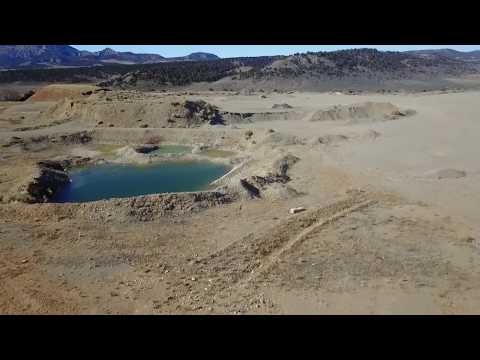 Rare Gravel Mining Opportunity For Sale Near Durango CO Colorado Business Opportunity