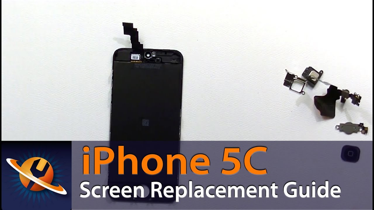 how much to fix iphone 5c screen iphone 5c screen repair guide 19801