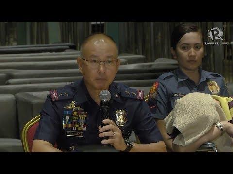 Ex-DOF employee is Resorts World gunman – police