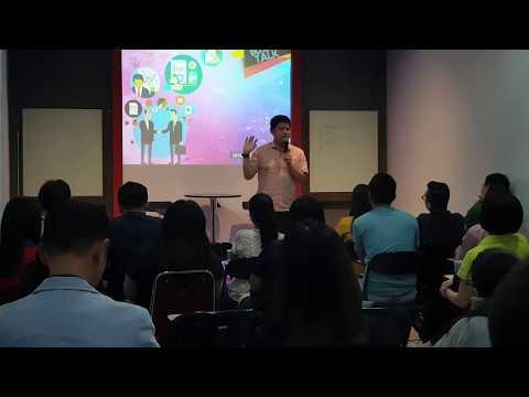 Life Insurance Business - Chang Dra