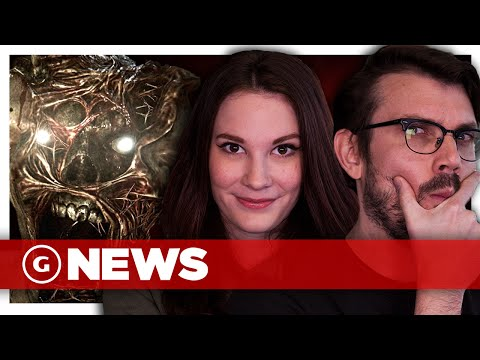 Creepy New Evil Within 2 Trailer & All Doom DLC Now Free! - GS News Roundup