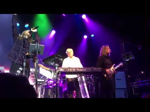 Yes, Starship Trooper (excerpt), Clearwater, FL July 26, 2018