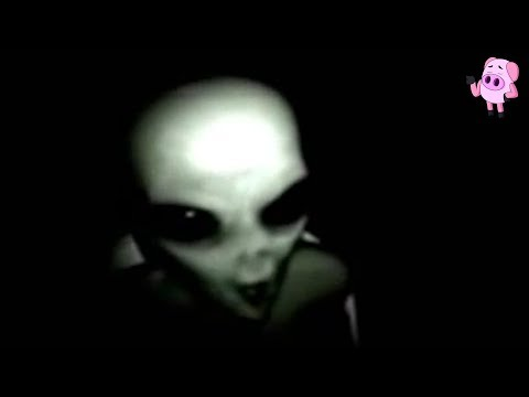 10 Real Alien Sightings Caught on Camera